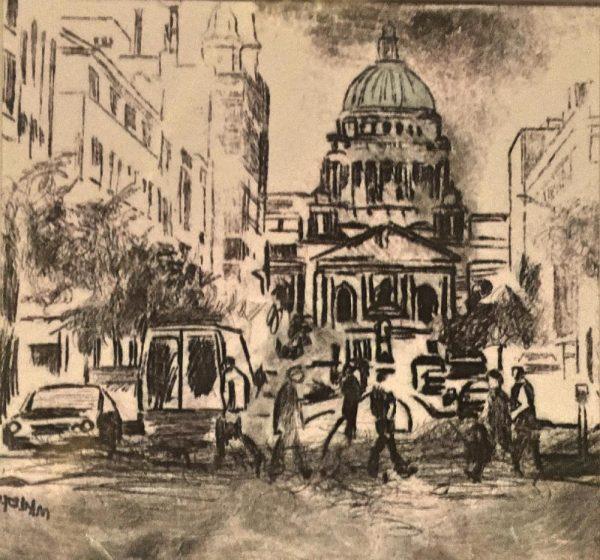 City Hall Print-28