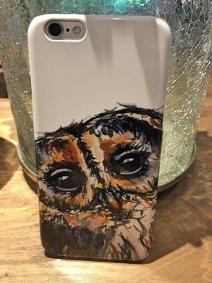 Oliver Phone Case-0