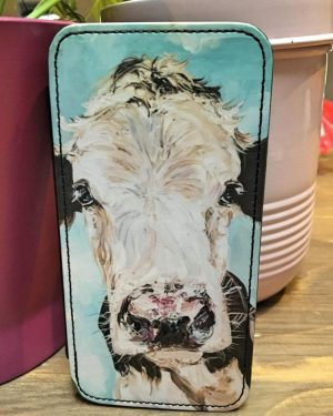 Daisy Phone Flip Case-0