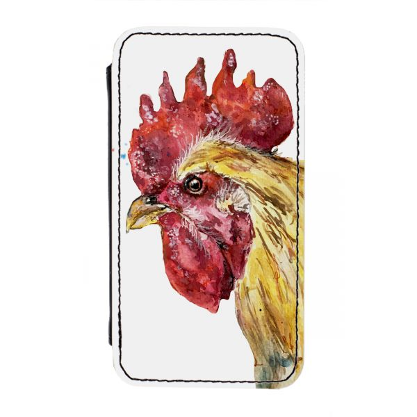 Henrietta Phone Flip Case-363