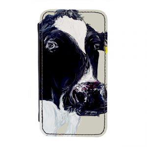 Sarah Phone Flip Case-0
