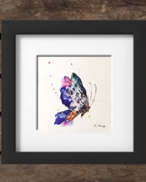 Print - Butterfly-0