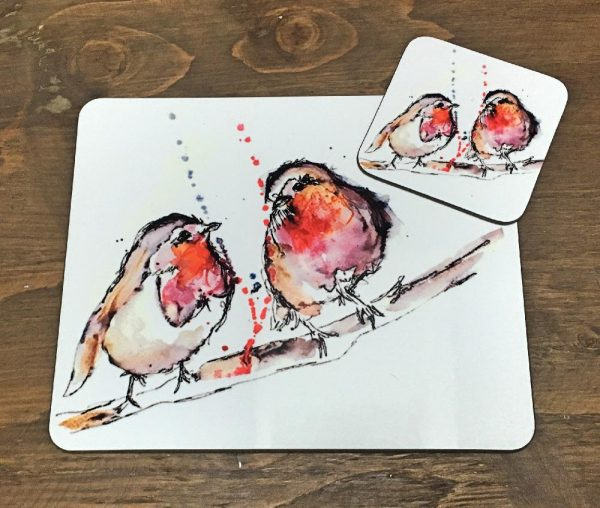 Robin Placemats-0