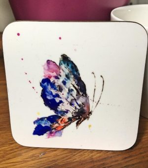 Butterfly Coaster-0
