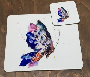 Butterfly Placemats-0