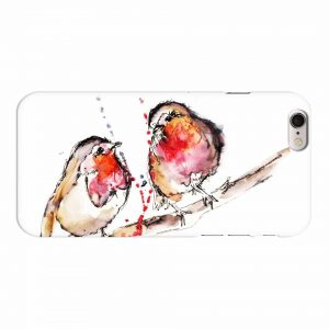 Robins Phone Case-0