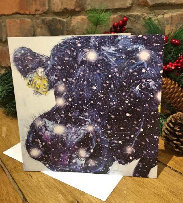 Individual Greeting Card - Christmas Stanley-0