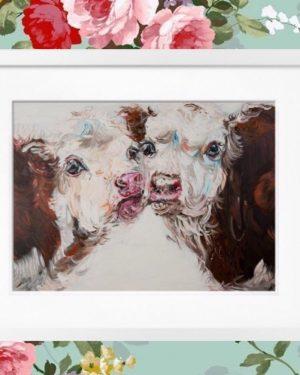 Thelma & Louise Print-0