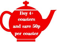 Coaster Offer